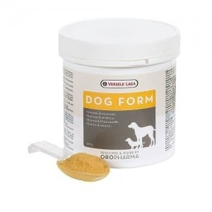 Versele-Laga Dog Form /комплекс от витамини и минерали за добро общо здравословно състояние на кучето/-250гр