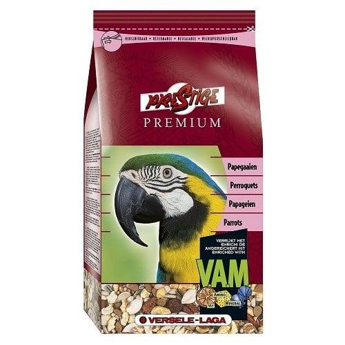 Versele-Laga Premium Parrot /пълноценна храна за големи папагали/- 15.00 кг
