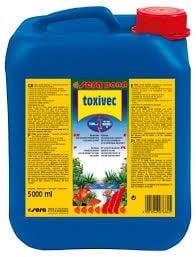 Sera Toxivec /незабавна защита при силно замърсяване/-5000мл