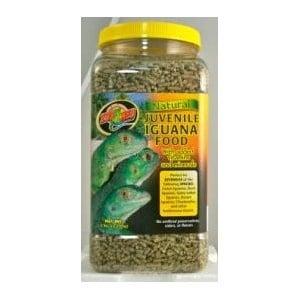 Храна за млади игуани от Zoo Med USA  283 гр.
