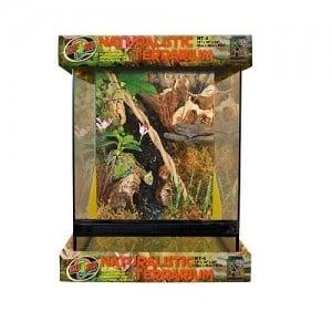 Zoo Med Naturalistic Terrarium /терариум/-30/30/45см