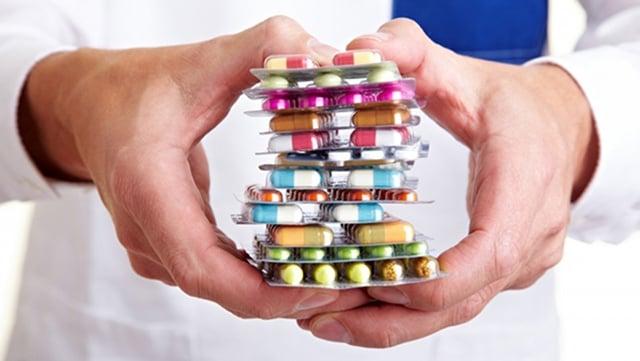 Лекарства за луди