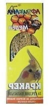 Крекер с мед за средно големи папагали