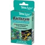"""""""Tetra Bactozym"""" - Създава бактериална среда в аквариумите"""