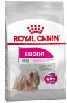 """""""Mini Exigent"""" - Храна за много капризни кучета от дребни породи"""